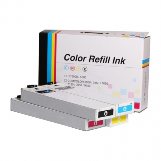 Riso comcolor mực